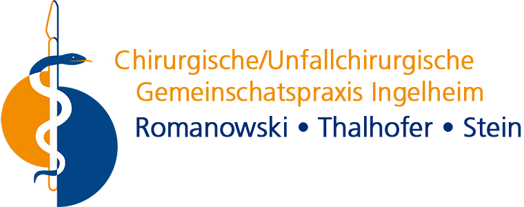 Unfallchirurgie Ingelheim
