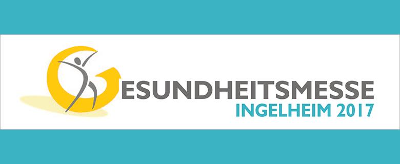 Gesundheitsmesse Ingelheim am 28.-29.10.2017